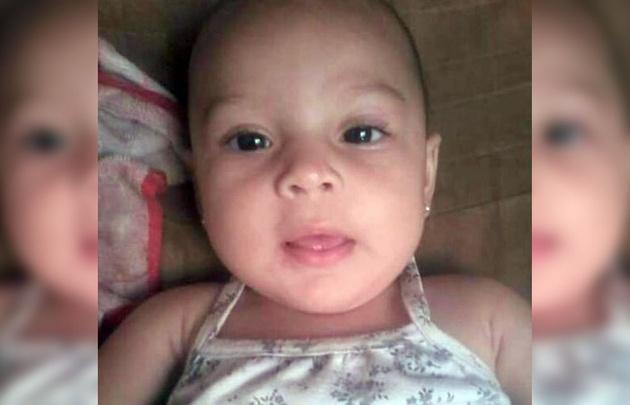 Una beba está en terapia intensiva y sus padres fueron detenidos