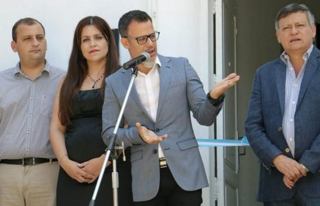 Ordenaron la detención de cinco ex funcionarios de Domingo Peppo